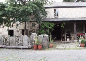 La Casa Principal - Casa Lagoa