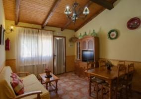 Casas Rurales Carroyosa II