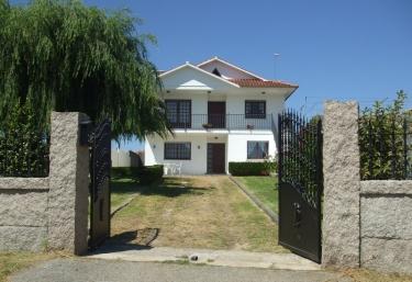 Casa Barrosa I - Sanxenxo, Pontevedra