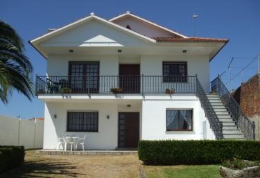 Casa Barrosa II - Sanxenxo, Pontevedra