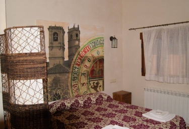 Bachiller Sabuco - SPA Renacimiento - Alcaraz, Albacete