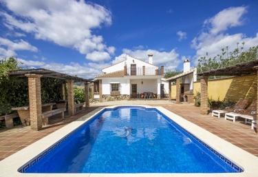 Casa Tita Inés - Pizarra, Málaga