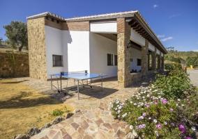 Casa Paco y Toñi