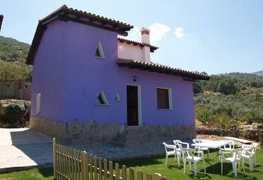 Casa Lila - Casas Rurales Manolo - Casas Del Monte, Cáceres