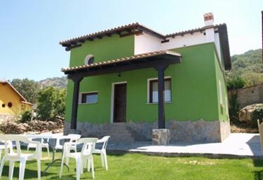 Casa Verde - Casas Rurales Manolo - Casas Del Monte, Cáceres