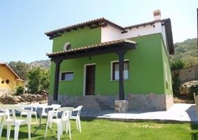 Casa Verde - Casas Rurales Manolo