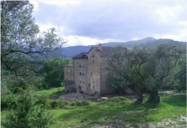 Casa Bestregui - Guaso, Huesca