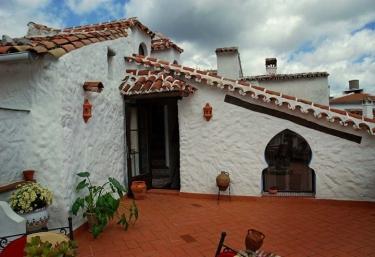 Casa Banu-jali - Benadalid, Málaga