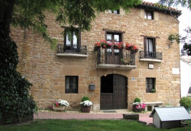 Casa Carpintero - Astrain, Navarra