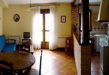Casa Trinidad - Canserta - Alcaraz, Albacete