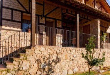 Las Cabañas de la Vera I - Aldeanueva De La Vera, Cáceres