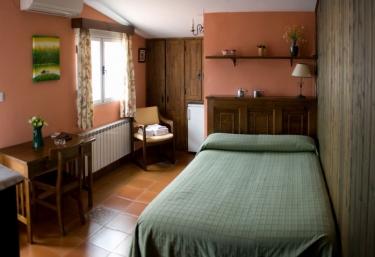 Casa Vista del Santo - Canserta - Alcaraz, Albacete