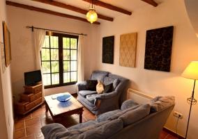 Casa Miraz - Las Casitas de la Sierra