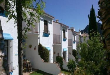 Casita Zahara - Las Casitas de la Sierra - Montejaque, Málaga