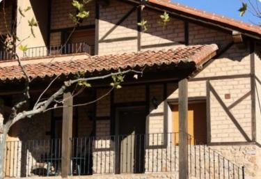 Las Cabañas de la Vera II - Aldeanueva De La Vera, Cáceres
