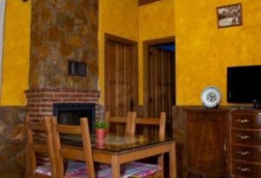 Las Cabañas de la Vera III - Aldeanueva De La Vera, Cáceres