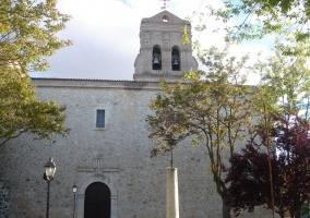 Convento de Nuestra Señora de la Victoria de Lepanto Villarejo de Salvanés