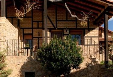 Las Cabañas de la Vera IV - Aldeanueva De La Vera, Cáceres