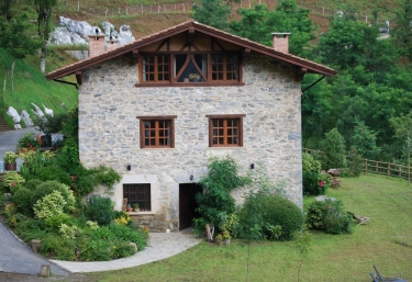 Burdingurutz Ill - Aranaz/arantza, Navarra