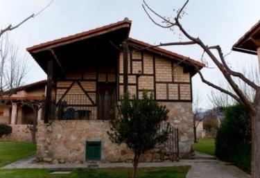 Las Cabañas de la Vera V - Aldeanueva De La Vera, Cáceres