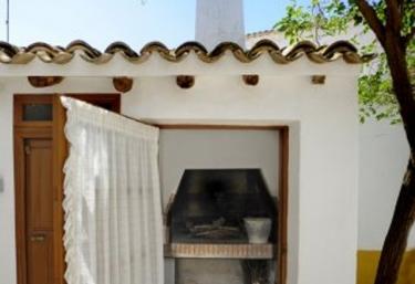 Casa Rural Doña Sara - Villalgordo Del Jucar, Albacete