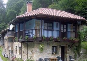 Casa Raicéu