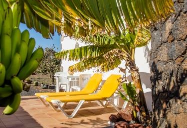 Los 4 Nobles - Tinajo, Lanzarote