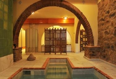 Apartamento Puente Palo - Linares De La Sierra, Huelva