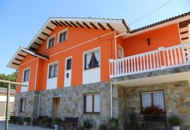 Apartamento 1- Apartamentos El Cartero - Aldin, Asturias