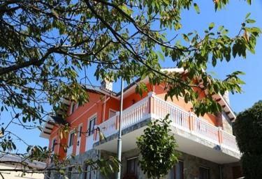 Apartamento 2- Apartamentos El Cartero - Aldin, Asturias