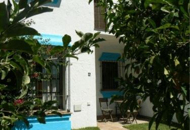 Casa Branco - Casitas de la Sierra - Montejaque, Málaga