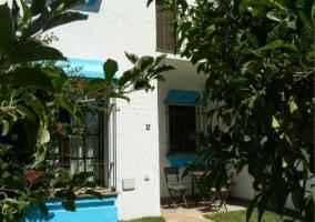 Casa Branco - Casitas de la Sierra