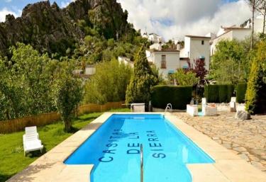Casa Ambio - Casitas de la Sierra - Montejaque, Málaga