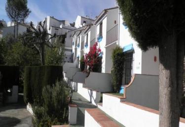 Casa Feliz - Casitas de la Sierra - Montejaque, Málaga