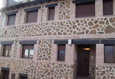 Vallecasar - Los Navalucillos, Toledo