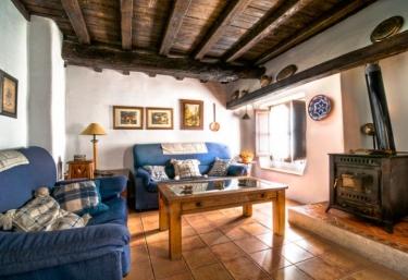 Casa Rural La Grande - Casas Del Castañar, Cáceres