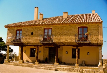 San Hipólito Hotel Rural - Tamara, Palencia
