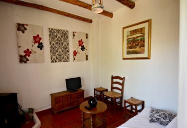 Casa Rural El Limón - Casitas de la Sierra - Montejaque, Málaga
