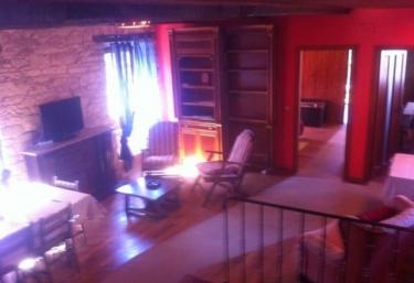 Apartamento Ribado II - Lanzos, Lugo