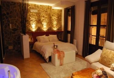 Suite Canela- Aires de la Sierra - Benaocaz, Cádiz