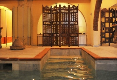 Apartamento Brezo - Linares De La Sierra, Huelva