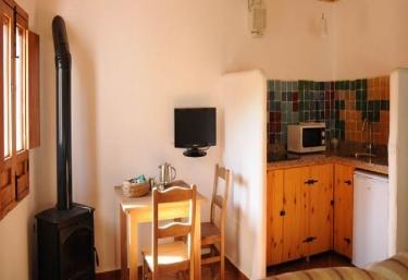 Apartamento Retama - Linares De La Sierra, Huelva
