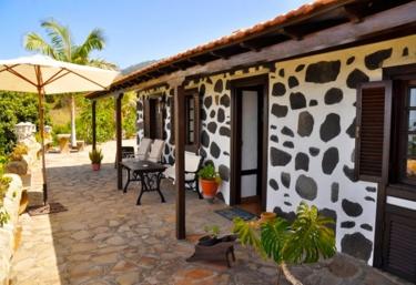 Casa Los Abuelos A - Tijarafe, La Palma