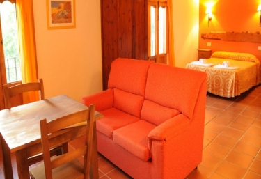 Apartamento Cucharro - Linares De La Sierra, Huelva