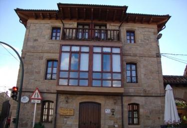 Posada Rural Cuartelillo Viejo - Polientes, Cantabria