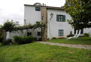 Casa do Torno - Noia, A Coruña