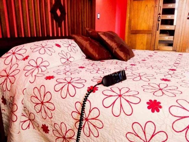 cama articulada con mando