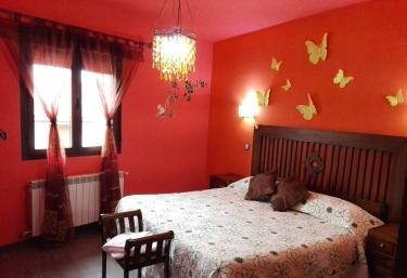 El Mirador y Relax - Nature Love - Casas Del Abad, Ávila