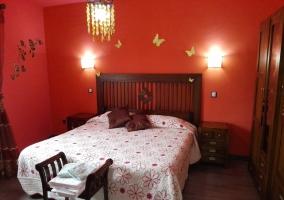 Dormitorio Nature