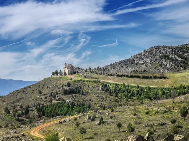 Los montes de c jara i en herrera del duque badajoz - Casa rural montes de toledo ...